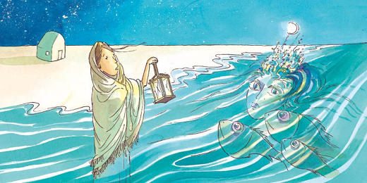 Märchen von der Nordsee