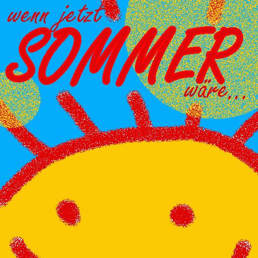 Das Wetter im Sommer 2011