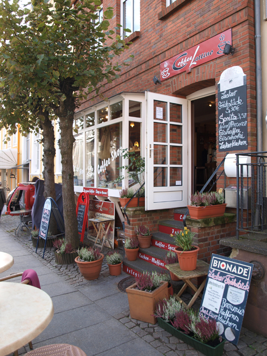 Husums Coffeeshop