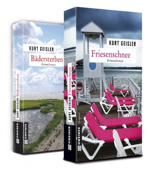 Nordsee-Krimi-Autor
