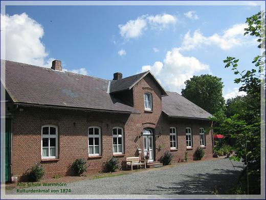 Cafes auf Eiderstedt in Nordfriesland