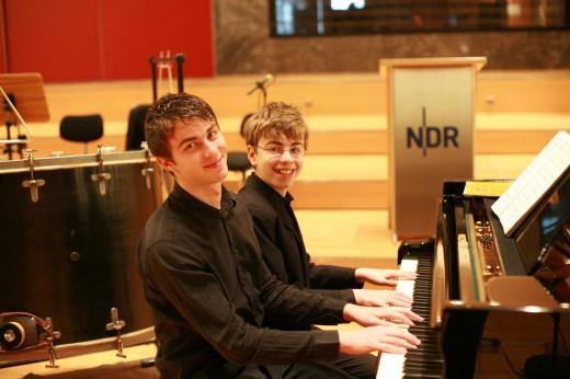 Klavierkonzert Nordfriesland