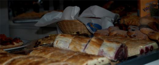 Gastromesse Husum 2012