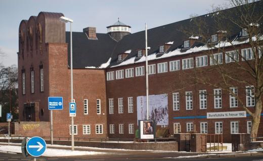 Nissenhaus Husum