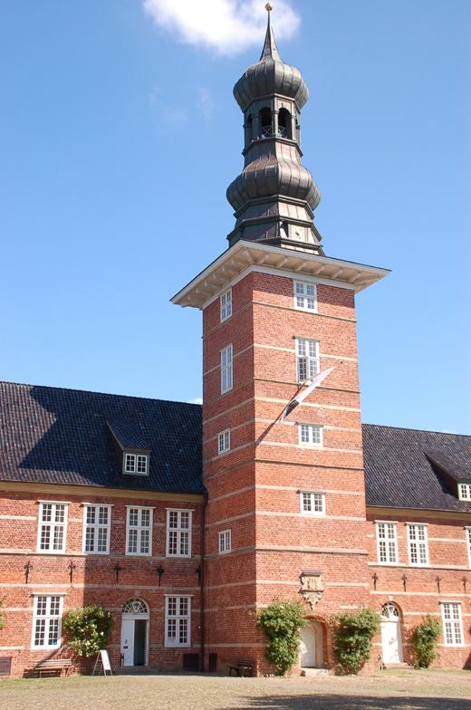 6. Husumer Schlossvergnügen am 2. Juni 2012