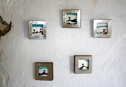 Kunst auf Eiderstedt