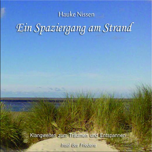 Musik CD mit Strandgeräuschen