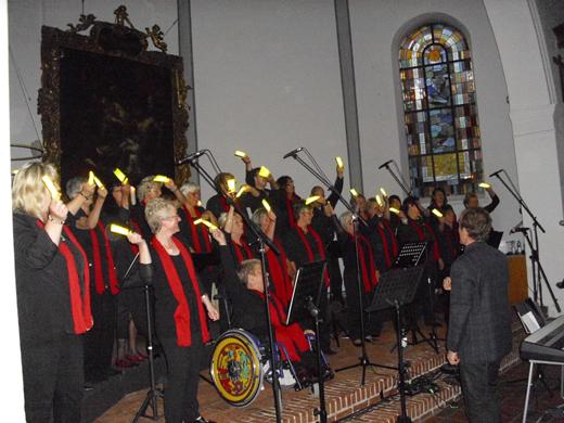 Musik in Nordfriesland