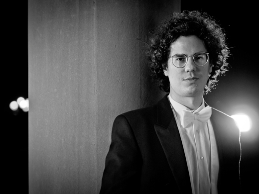 Klassisches Konzert in Husum - Meisterkurse