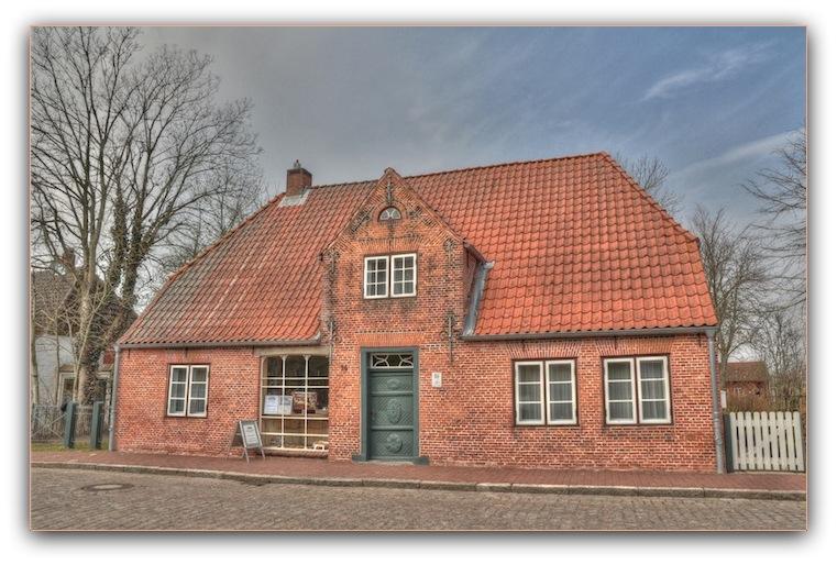 kolonialwaren laden auf eiderstedt haus peters nordfriesland. Black Bedroom Furniture Sets. Home Design Ideas