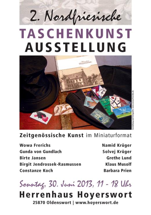 Nordfriesische-Kunstausstellung