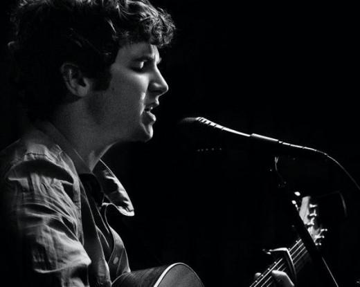 Dan Wilde - Live 2