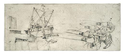 Krabbenkutter-Beckmann
