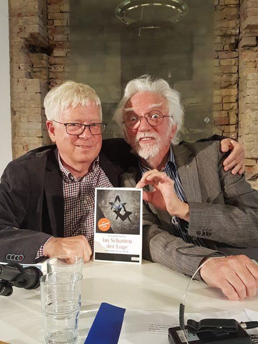 Foto: Hannes Nygaard und Jens Rusch